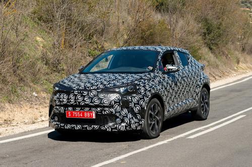 Conocemos de cerca el prototipo del Toyota C-HR. Y promete mucho de cara a la versión de serie