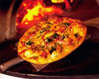 Pizzas, ¿alimento sano o comida basura?