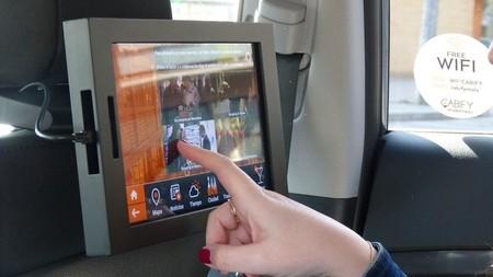 Samsung Cabify Experiencias Digitales