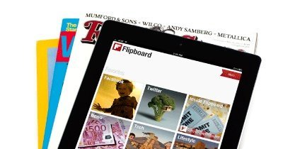 """Robert Scoble: """"Google está trabajando en un competidor de Flipboard"""""""