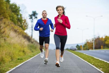 En pareja, resulta más fácil adoptar hábitos saludables