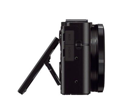 Sony RX100 II, nuevas mejoras en el sensor y otras novedades