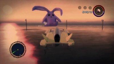 Diez de los mejores huevos de pascua de los videojuegos, según Achievement Hunter
