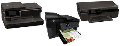 Cinco aplicaciones de negocios para utilizar en tu impresora HP