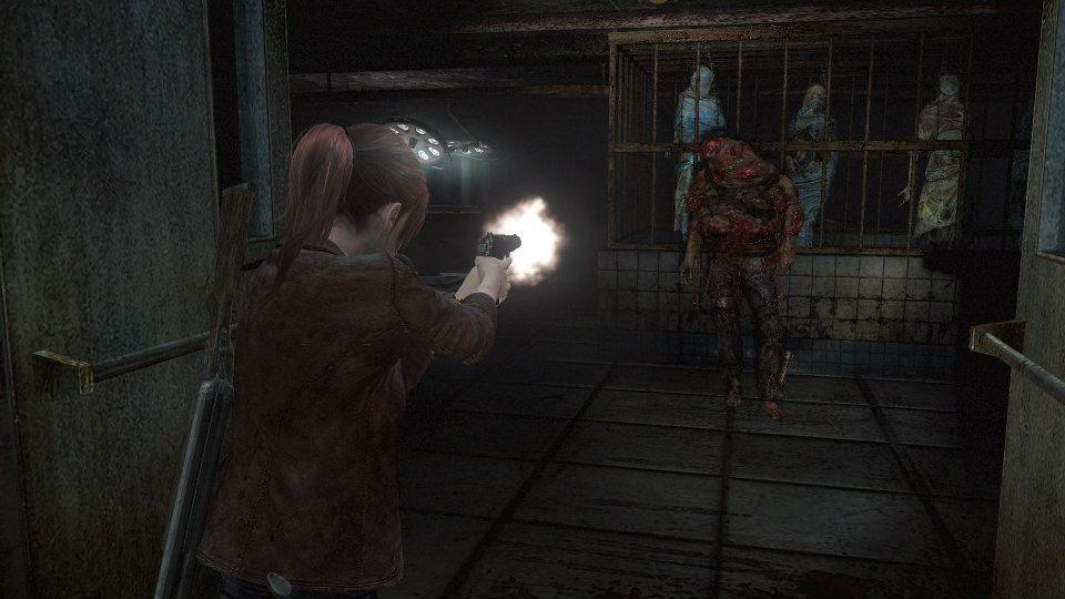 Foto de Resident Evil Revelations 2 (7/14)