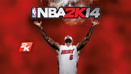 NBA 2K14 para Android por fin a la venta en Google Play