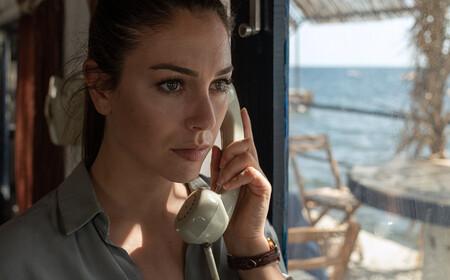 Blanca Suárez es implacable en 'Jaguar': así es como Netflix quiere repetir el éxito este otoño con otro de sus thrillers