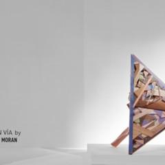 Foto 1 de 14 de la galería aaron-moran-para-zara en Trendencias