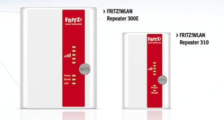 Fritz!WLAN