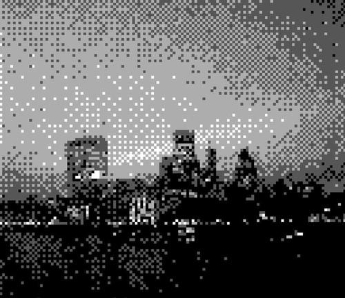 La realidad vista a través de una Game Boy Camera en 47 maravillosas fotografías