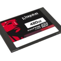 Kingston revela SSDs ultradelgados SSDNow UV300 con NAND Flash TLC