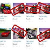 La tienda de apps de  Windows 10 también hereda el grave problema de las apps falsas