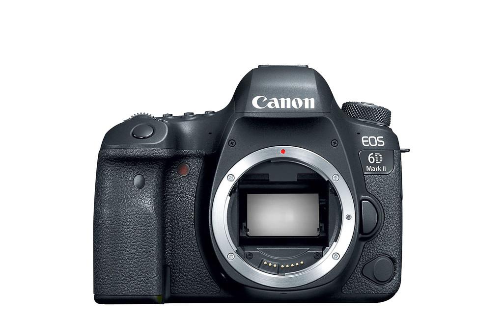 Canon6dmarkii 1