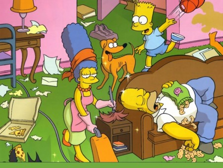 Marge Simpson Imagen En Hd Para Twitter 20