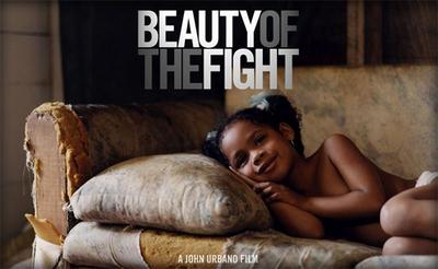 Beauty of the fight, de John Urbano
