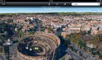 Google Earth 7.0 llega a iOS con guía turística y ciudades en 3D. Comparativa con los Mapas de iOS 6