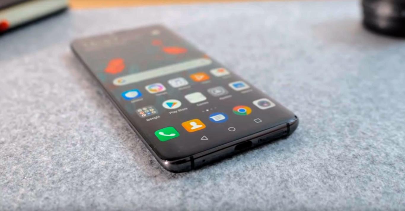 382416bc2b0 Huawei confirma que están desarrollando un sistema operativo móvil que  reemplazaría a Android en el futuro