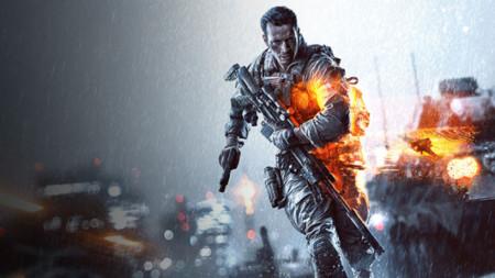 Battlefield Video Game Movie