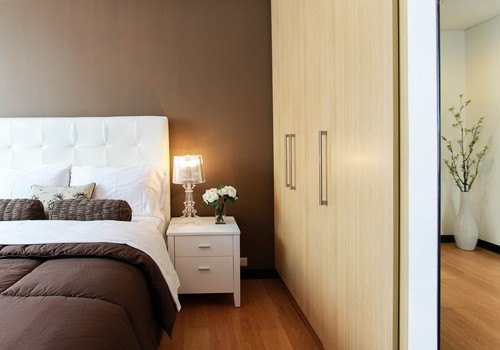 11 soluciones de almacenaje para dormitorios que hemos visto en Instagram