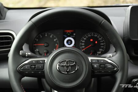 Toyota Gr Yaris Opiniones Prueba Video Mexico 43