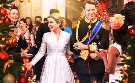 'Un príncipe de Navidad: La boda real' es una simpática y madura secuela donde el casamiento es lo de menos