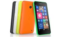 El Lumia 630 ya está disponible en España