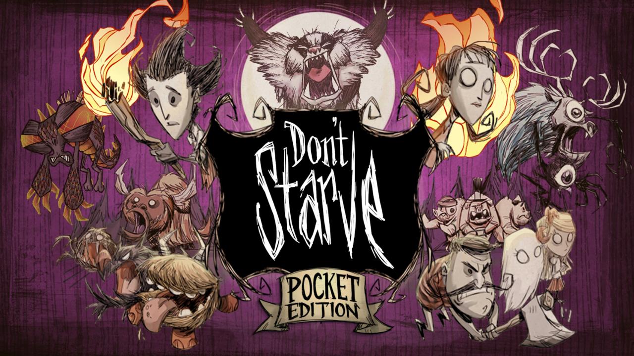 Don't Starve: consigue el aclamado juego de supervivencia con el 20% de  descuento en Google Play