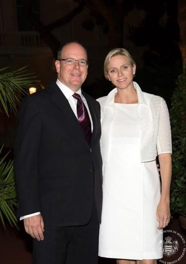 Y la casa real monegasca ya tiene nuevos herederos