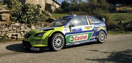 Marcus Grönholm da sus candidatos al título del WRC y habla de su retirada