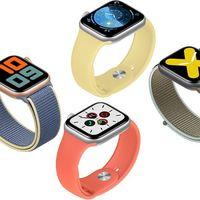 Apple libera la primera beta de watchOS 6.1 para desarrolladores