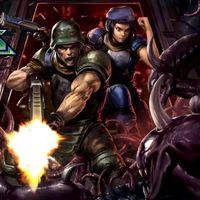 Xeno Crisis, el shooter de la Mega Drive surgido en KickStarter, también quiere salir en PS4, Xbox One y... ¡Neo Geo!