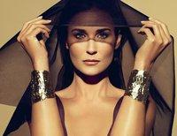 La fiebre del oro: productos imprescindibles para tu look