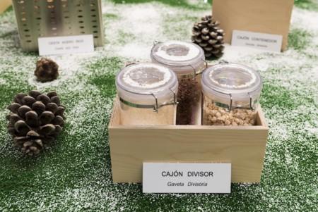 Accesorios De Cocina Santos Decoracion Navidad Aytosa 3