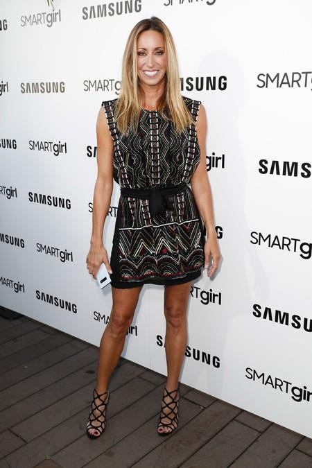 Gemma Mengual Somos Mart Girl De Samsung