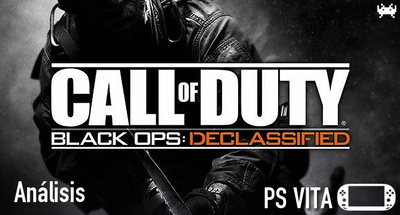 'Call of Duty: Black Ops Declassified' análisis