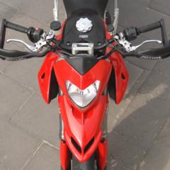 Foto 8 de 27 de la galería ducati-hypermotard en Motorpasion Moto