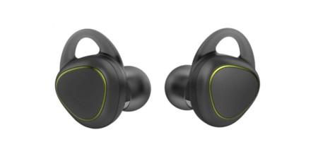 Audífonos cuantificadores Gear IconX y un Gear Fit 2 podrían ser lo nuevo de Samsung