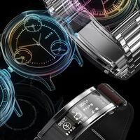 Sony acaba de lanzar una correa para convertir cualquier reloj en un smartwatch con Alexa y sensor de ritmo cardíaco