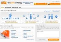 The Need Factory, servicio hiperlocal que conecta necesidades y empresas