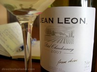 Jean Leon Petit Chardonnay 2007