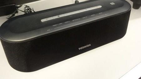 Toshiba anuncia tres nuevas barras de sonido para esta primavera