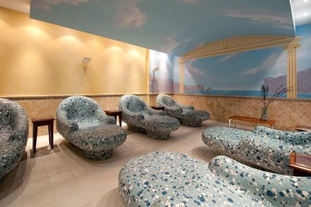 Hoteles con Spa de Lujo
