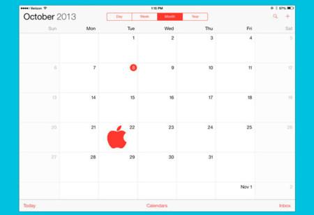 22 de octubre, fecha para el siguiente evento de Apple según AllThingsD