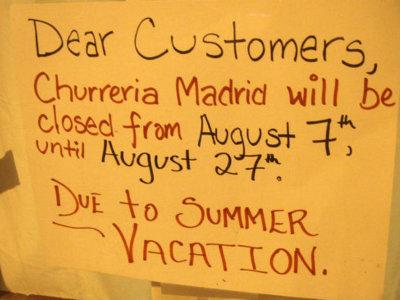 La gestión de las vacaciones, un problema para muchas pymes