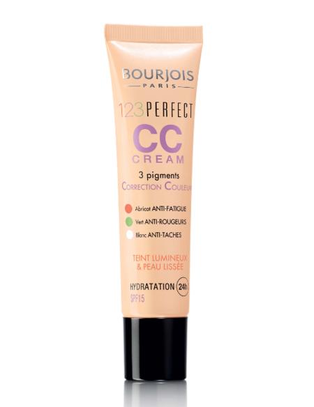 CC Cream de Bourjois