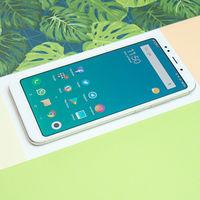Xiaomi Redmi 5 Plus de 32GB por 149 euros con 2 años de garantía y envío gratis desde España