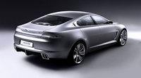 Dos motorizaciones para el Jaguar XF, ambas con compresor volumétrico