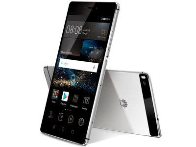 Regresa la oferta del Huawei P8 a eBay: ahora por 179 euros