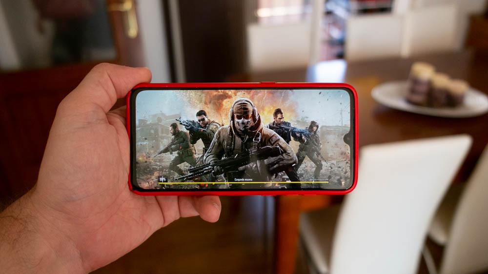 Probamos Call of Duty: Mobile para Android, el clásico shooter ahora con Battle Royale y mapas clásicos