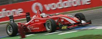 Romain Grosjean, campeón de las F3 Euroseries y esperanza francesa
